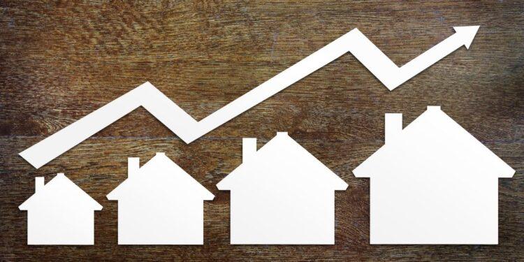 Residenziale Italia, continua a crescere il volume delle compravendite