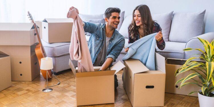 Cambiare casa, qual è il primo passo da fare